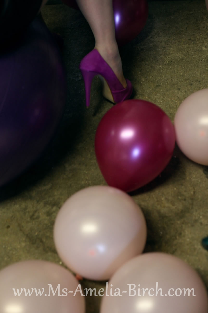 balloon-stiletto