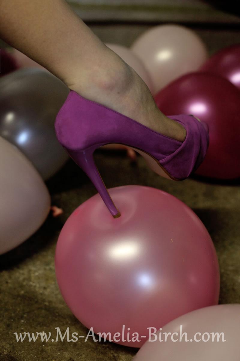 balloonstiletto