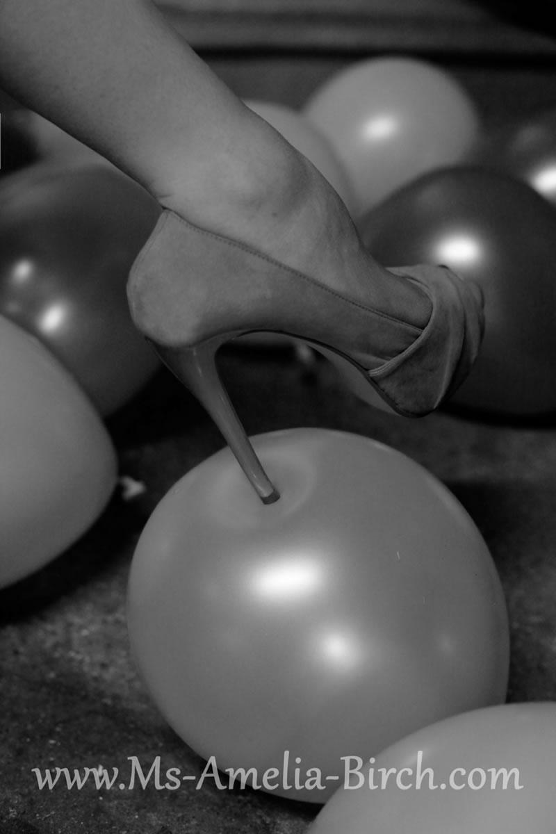 balloonstilettob-w