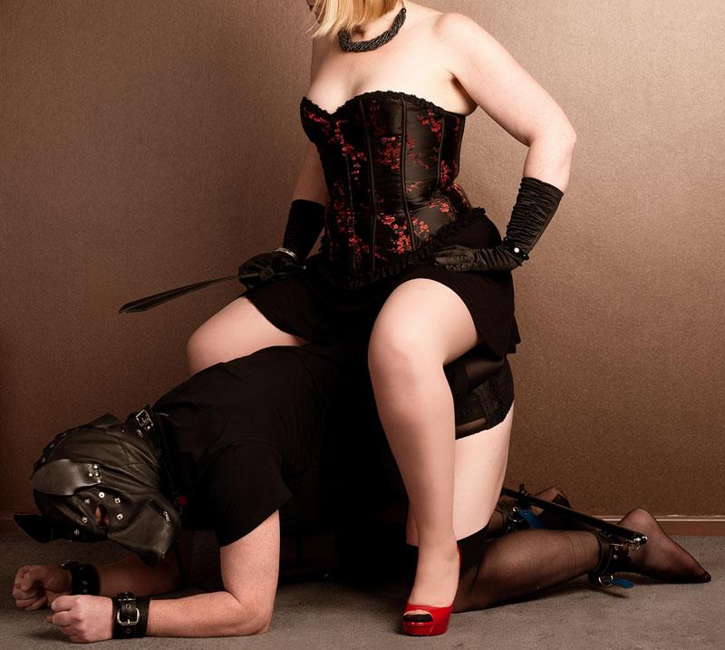 Southampton Mistress